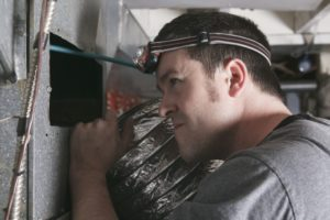 What is Air Duct Cleaning?